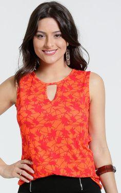 Tops, Women, Fashion, Blouses, Moda, Fashion Styles, Shell Tops, Fashion Illustrations