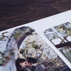 Polaroid Film, Pictures, Photograph Album
