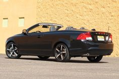 2013 Volvo C70 T5 Inscription
