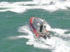 US Coast Guard Harbor Patrol Boat | Flickr - Photo Sharing!