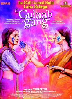 Gulaab Gang Película de 2013