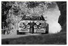 "automotivated: "" Audi Sport Quattro S1 - Kessel Bernhard (by Riccardo Centofante) """