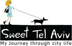 I will be delighted to take you with me on my journey through Sweet Tel Aviv, to…