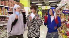 noodle dance!! #jang guen suk #You're Beautiful
