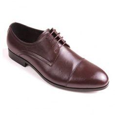 Charles RG6757 Brown Shoes
