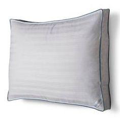 Fieldcrest Luxury Down Surround™ Firm/Extra Firm Pillow - White