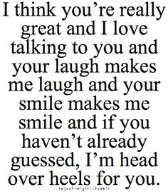 This reminds me of my boyfriend so much.