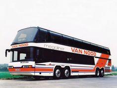 Neoplan Megaliner (N128/4) '1994–2000