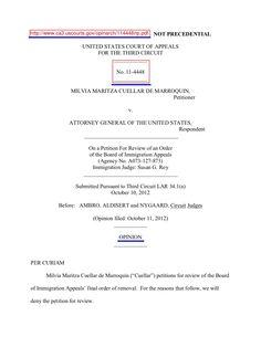 cuellar-de-marroquin-combined-decisions-3rd-cir-and-aao by BigJoe5 via Slideshare