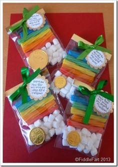 Rainbow Twizzlers