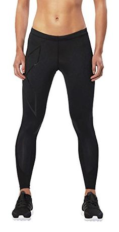 8323ac7427 Amazon.com : 2XU Women's MCS Thermal Compression Tights : Sports & Outdoors