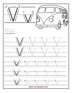 27 best A-z images on Pinterest | Writing, Kindergarten and Early ...