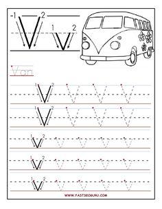 32 Best Writing Worksheets images | Handwriting practice worksheets ...