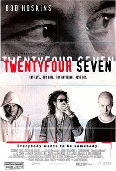 twenty four seven shane meadows - Google Search Comedy Movies, Hd Movies, Movies And Tv Shows, Movie Tv, Shane Meadows, Seven Movie, Twenty Four Seven, English Play, Zoolander