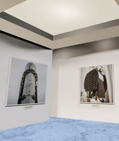 Instamuseum takes the photos in your Instagram feed and  turns those images into a fully realized VR gallery that you or your friends can tour