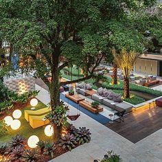 Landscape Architecture Drawing, Landscape Elements, Hotel Architecture, Landscape Design, Urban Ideas, Eco City, Public Space Design, Backyard, Patio
