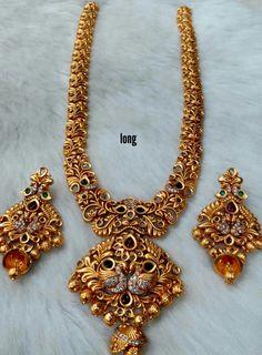 Gold Jewellery, Costume Jewelry, Wedding Planning, Jewels, Traditional, Yellow, Awesome, Gold Jewelry, Jewerly