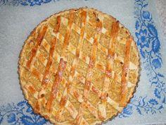 Pepetine mňamky : Koláčik ku čajíku alebo káve Pie, Desserts, Food, Torte, Tailgate Desserts, Cake, Deserts, Fruit Cakes, Essen