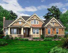 I like this house plan