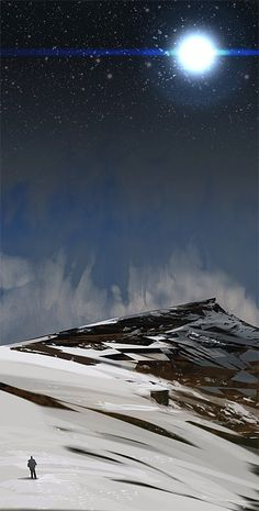 Spitpaint - Supernova, Nick Carver on ArtStation at http://www.artstation.com/artwork/spitpaint-supernova