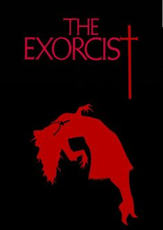 5541456db1ba6 97 Best Everything Exorcist images in 2018 | Horror films, Horror ...