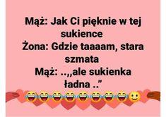 Polish Memes, Weekend Humor, Trending Memes, Funny Memes, Education, Haha, Picture Polish, Polish Sayings, Humorous Sayings