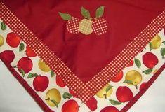 toalhas de mesa com aplicações em patchwork ile ilgili görsel sonucu