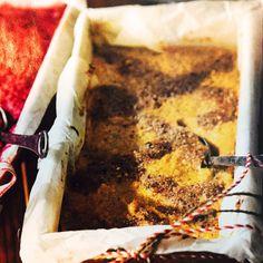 Paras bataattilaatikko – katso ohje! | Meillä kotona Cheesesteak, Food And Drink, Thanksgiving, Drinks, Ethnic Recipes, Desserts, Christmas, Koti, Inspiration