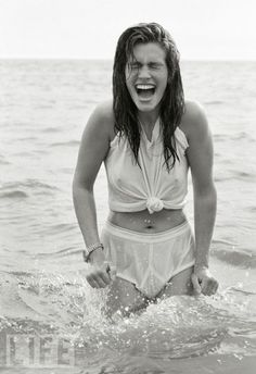 Julia Roberts by Herb Ritts