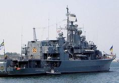 Ukrainian Navy Hetman Sahaidachnyi, returned to Djibouti having completed 6th patrolling & presence in Ocean Shield operation.Ship ensured navigation security in Gulf of Aden from Oct 12,2013 to Jan 2,2014.Hetman Sahaidachnyi spent 47 days patrolling Gulf,investigated 10 suspicious ships & completed 14 friendly approaches to local fishermen.Joined EU Navfor Jan 3rd,as part of Operation Atalanta.