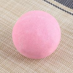 Pink sweet candy strawberry scent Bath Bomb soap #Helenes Bath Bombs Scents, Strawberry, Soap, Candy, Unique Jewelry, Handmade Gifts, Sweet, Pink, Etsy