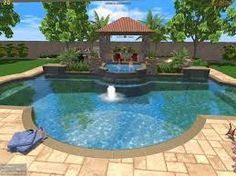 Delightful If You Donu0027t Want An Average Yard That Looks Just Like Everyone Elseu0027s, ·  Landscape Design SoftwarePool ...