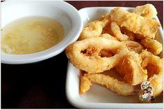 Calamares | Imay's Bar & Restaurant (Bacolod)