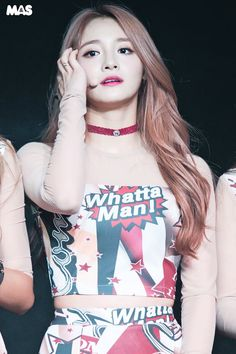 Kyulkyung Korea Fashion, Kpop Fashion, South Korean Girls, Korean Girl Groups, Ioi Pinky, Ioi Nayoung, Pledis Girlz, Kim Sejeong, Beautiful Asian Girls