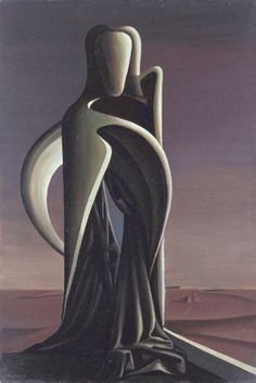 History of Art: Kay Sage