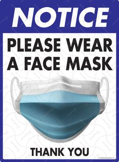 Check out our latest Wear Face Mask and Protection Exterior Aluminum Sign Health And Safety Poster, Safety Posters, Hygiene Lessons, School Nurse Office, Learning English For Kids, Water Solutions, Maskcara Beauty, Beautiful Nature Wallpaper, Aluminum Signs
