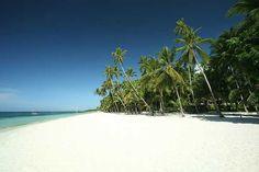 Alona Beach, Panglao Island -Philippines