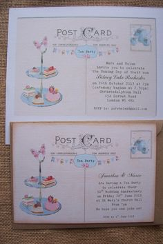 Hey, I found this really awesome Etsy listing at https://www.etsy.com/listing/163590184/digital-file-for-vintage-tea-party