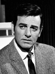 1000  images about Mike Connors on Pinterest