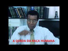 A Queda da Raça Humana - Pr. Adaylton Almeida - EBDWeb