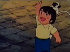 Marco: japanische Animeserie aus dem Jahr 1976.