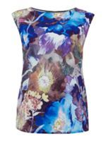 Look what I found at House of Fraser Shell Tops, House Of Fraser, Graphic Tank, Autumn, Tank Tops, Prints, Clothes, Women, Fashion