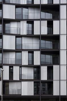 Bilbao Desing. Viviendas en Abandoibarra,© Daniel Wenzel