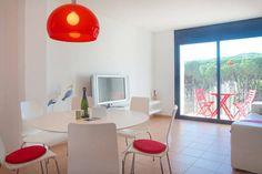 Bekijk deze fantastische advertentie op Airbnb: Fantástico dúplex en Calella in Calella de Palafrugell
