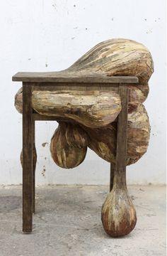 Henrique-Oliveira-Mesofagia-2012-plywood-and-furniture-115-x-09-x-08-m.png (409×625)