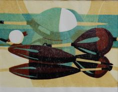 1000 images about steven hubbard printmaker on for Hubbards fishing float