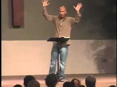 Francis Chan ~ Living With Urgency Pt 1