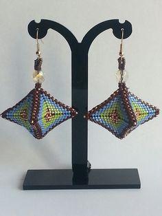 LaGrif Bijoux Geometrie e altre creazioni