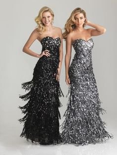 Night Moves 6634 at Prom Dress Shop #NightMovesDresses #PromDress #SequinsDress @ Zuzu's bridal 440-466-9944