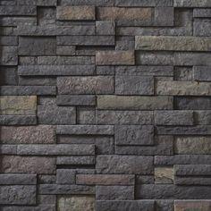 Drystack Ledgestone Panel | Cultured Stone